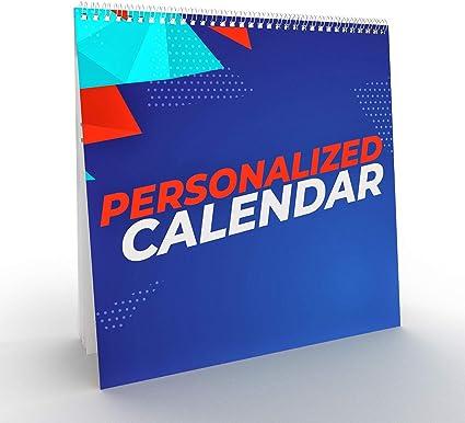 Custom Calendar from ABGPrint