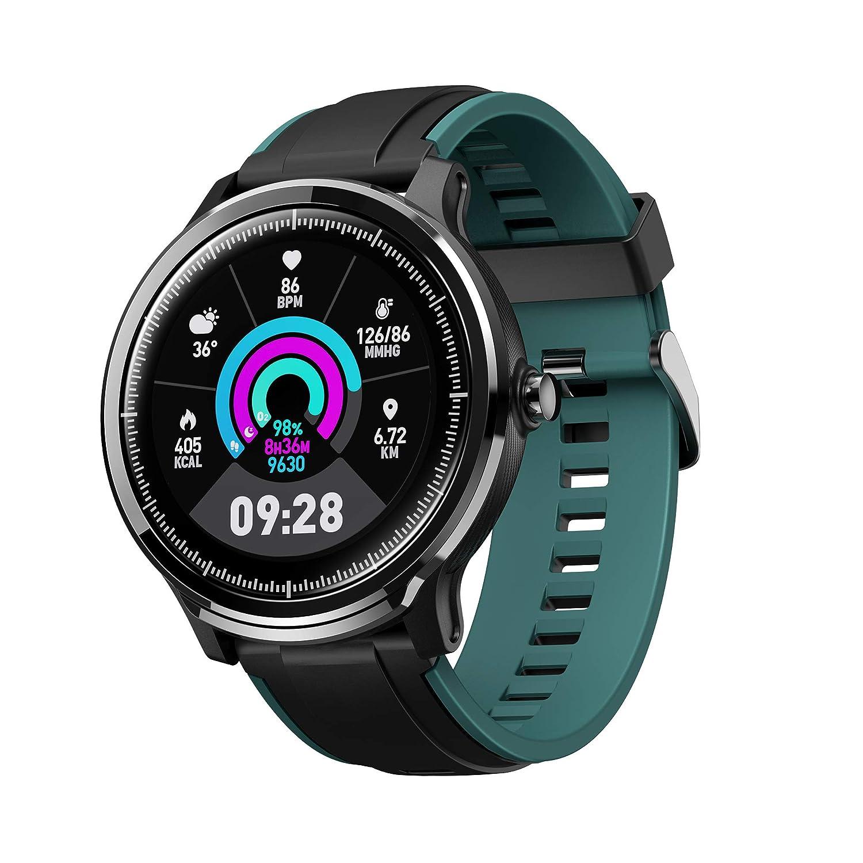 Hoteon FT01 best smartwatch under 3000 for mens
