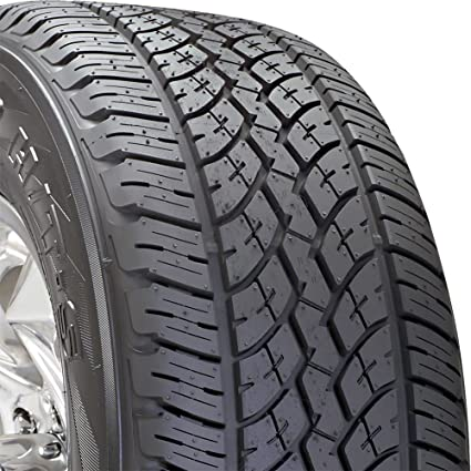 Yokohama All Season Tires >> Amazon Com Yokohama Geolandar H T S All Season Tire 235