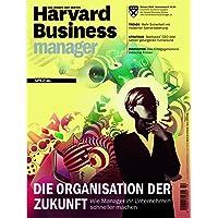 Harvard Business Manager 10/2010: Die Organisation der Zukunft