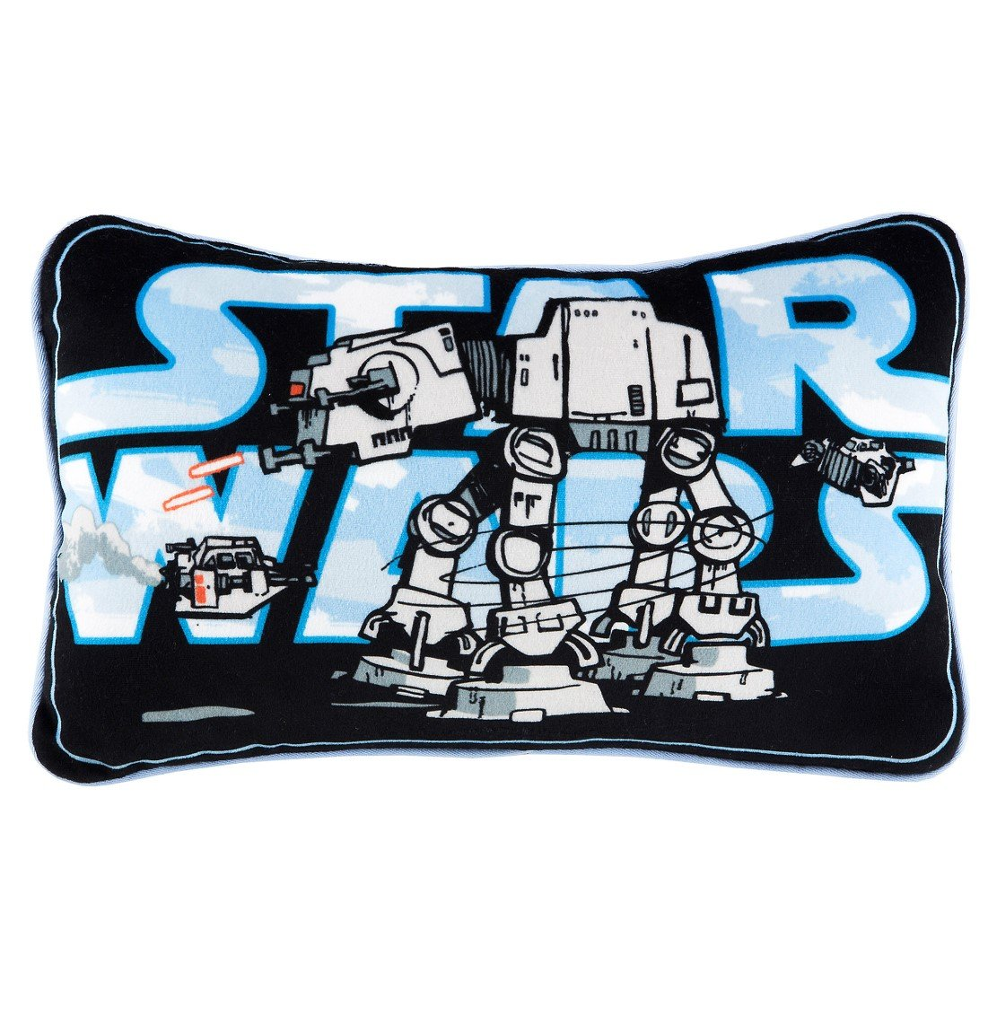 Disney Throw Pillow - Star Wars AT-AT Disney Parks