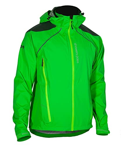 Image Unavailable. Image not available for. Color  Showers Pass Men s IMBA  Waterproof Breathable Hard Shell Cycling Jacket 2e71b4559