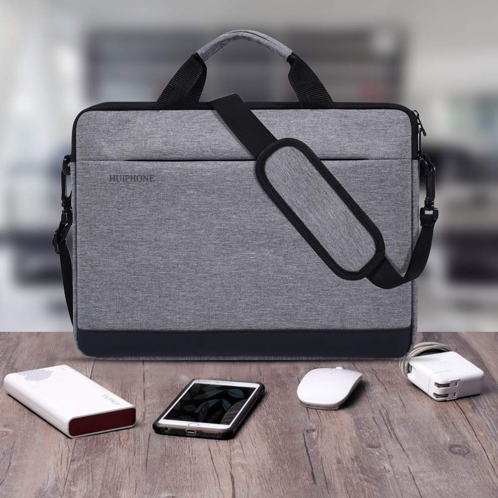 70a319600c1c Bingua.com - 15.6 Inch Laptop Shoulder Bag Sleeve Case Compatible ...