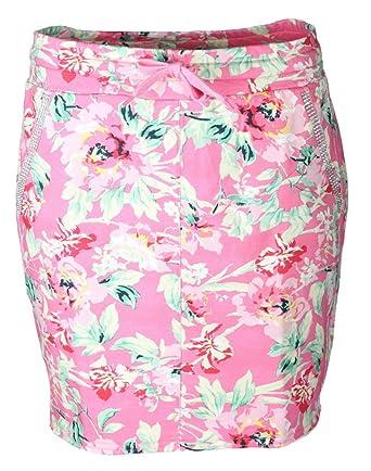 neue bilder von neuartiger Stil 60% Rabatt rich & royal Damen Rock Größe S Pink (pink)