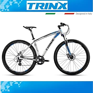29 pulgadas bicicleta mountain bike trinx Quest 500 MTB 24 ...