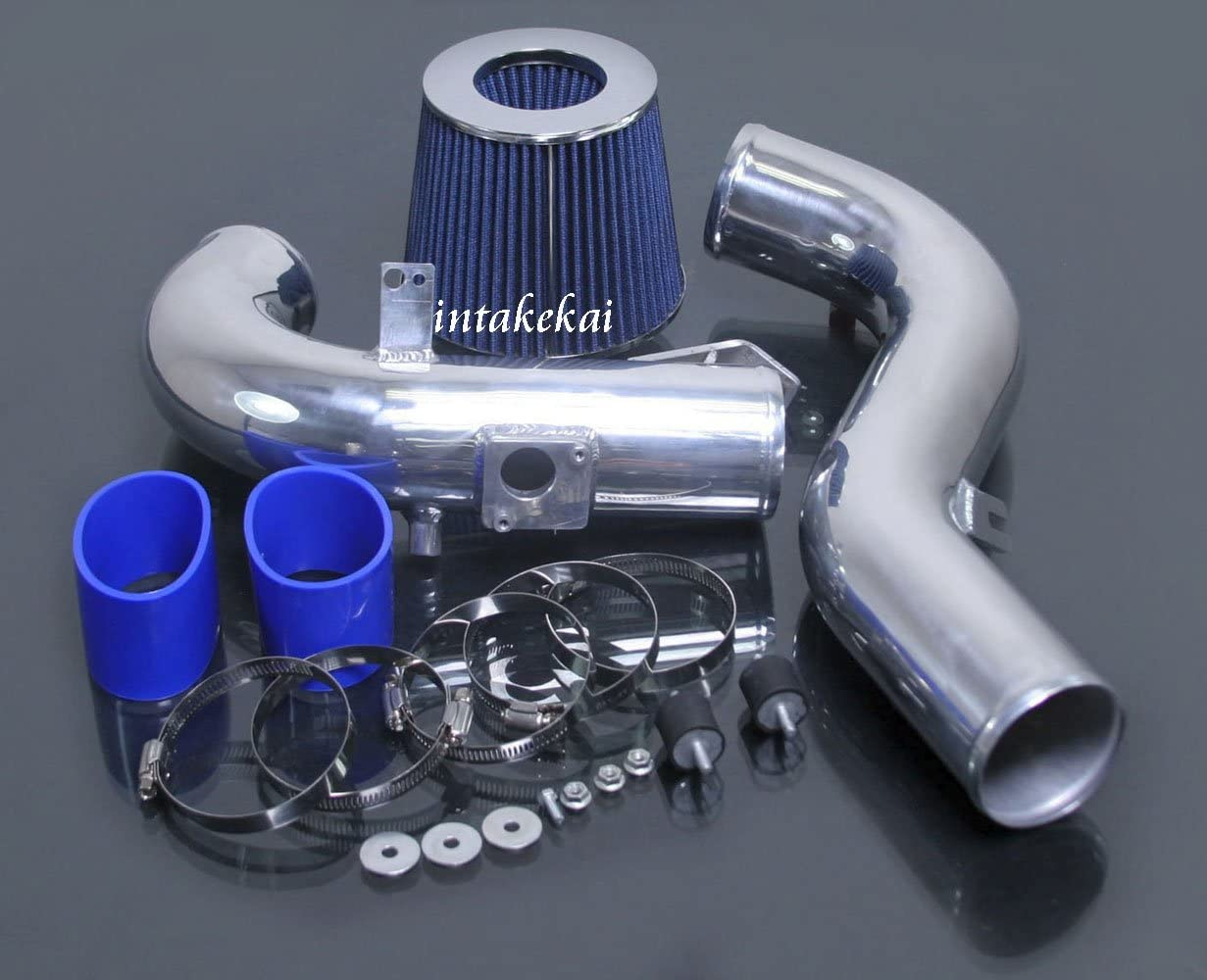 FILTER Fit 2011 2012 2013 2014 2015 Scion Tc 2.5 2.5l Engine Cold Air Intake Kit Systems BLUE