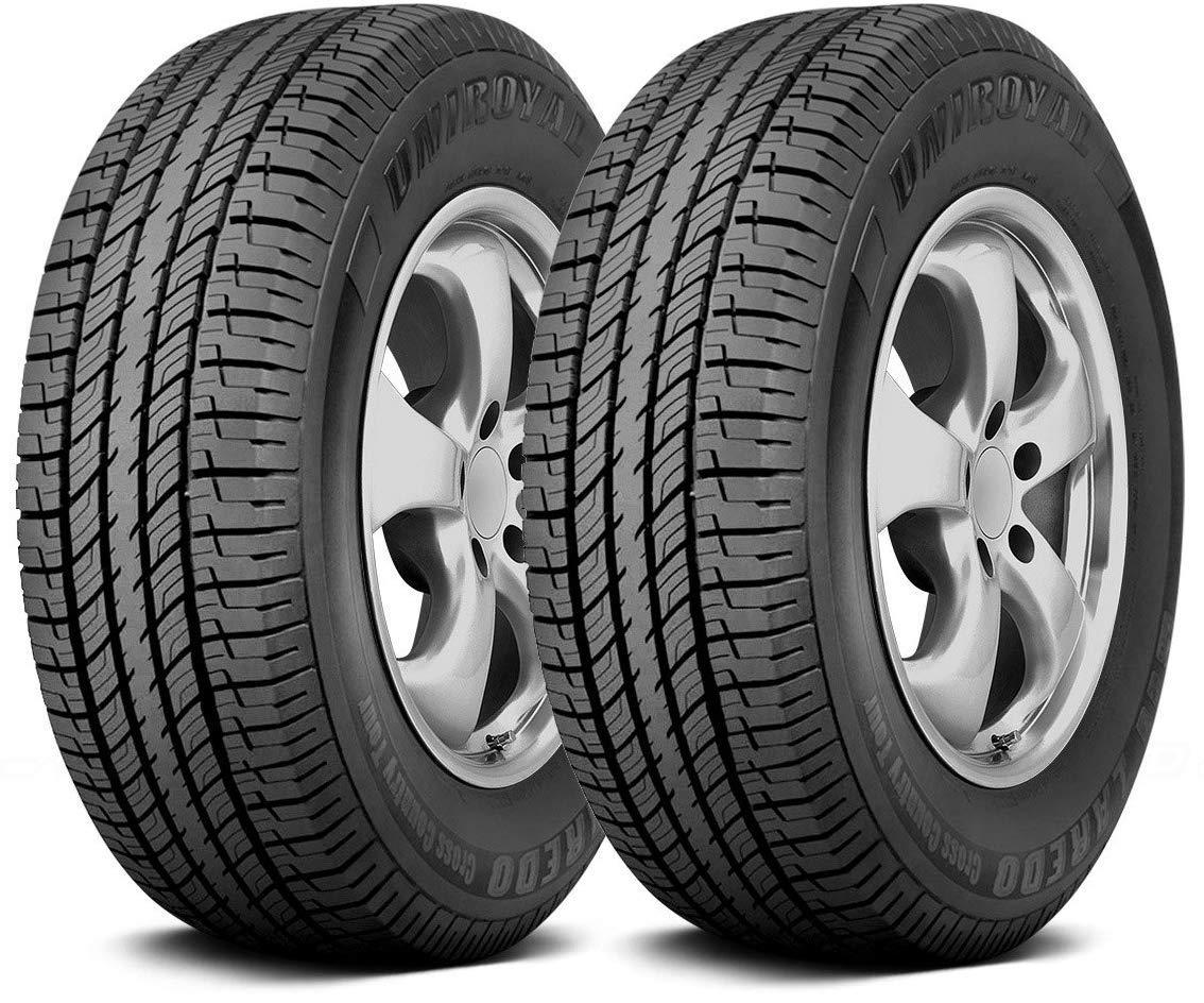 Uniroyal Laredo Cross Country Tour Radial Tire 235//60R18 102T