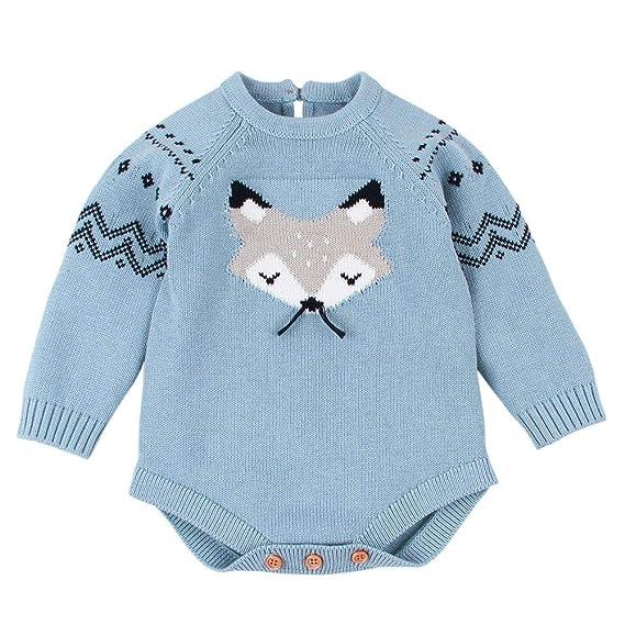 Amazon.com: KONFA Toddler Newborn Baby Girls Boys Winter Clothes ...