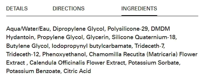 COLOR WOW - Spray sellador efecto natural Dream Coat, 200 ml: Amazon.es: Belleza
