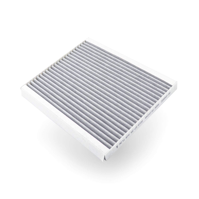 24 x 19,6 x 2 cm confezione da 2 Basics Filtro dell/'aria per abitacolo