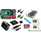 Raspberry Pi 4B (4GB) Server エキスパートセット