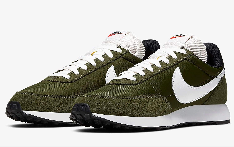 Nike Air Tailwind 79 Hommes 487754 302, Vert (Legion vert