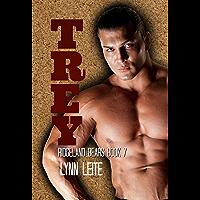 Trey (Ridgeland Bears Book 7) (English Edition)