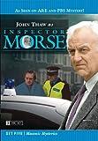 INSPECTOR MORSE SET FIVE: MASONIC MYSTER