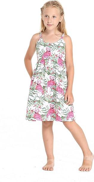 Amazon.com: Hawaii Hangover - Vestido con correa elástica ...