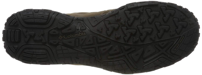 Plus Ridge Columbia WanderschuheRuckel Herren Columbia Herren WanderschuheRuckel Ridge 0ONnkwP8X