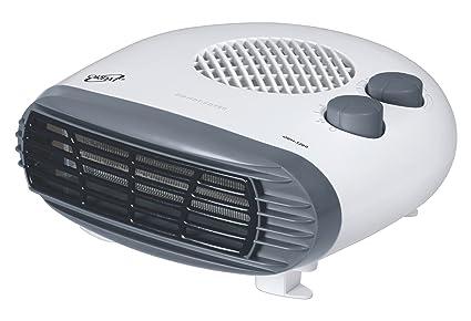 Orpat Oeh 1260 2000 Watt Fan Heater Grey Amazon In Home Kitchen