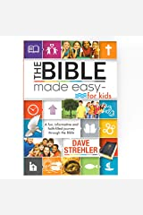 The Bible Made Easy - for Kids Paperback
