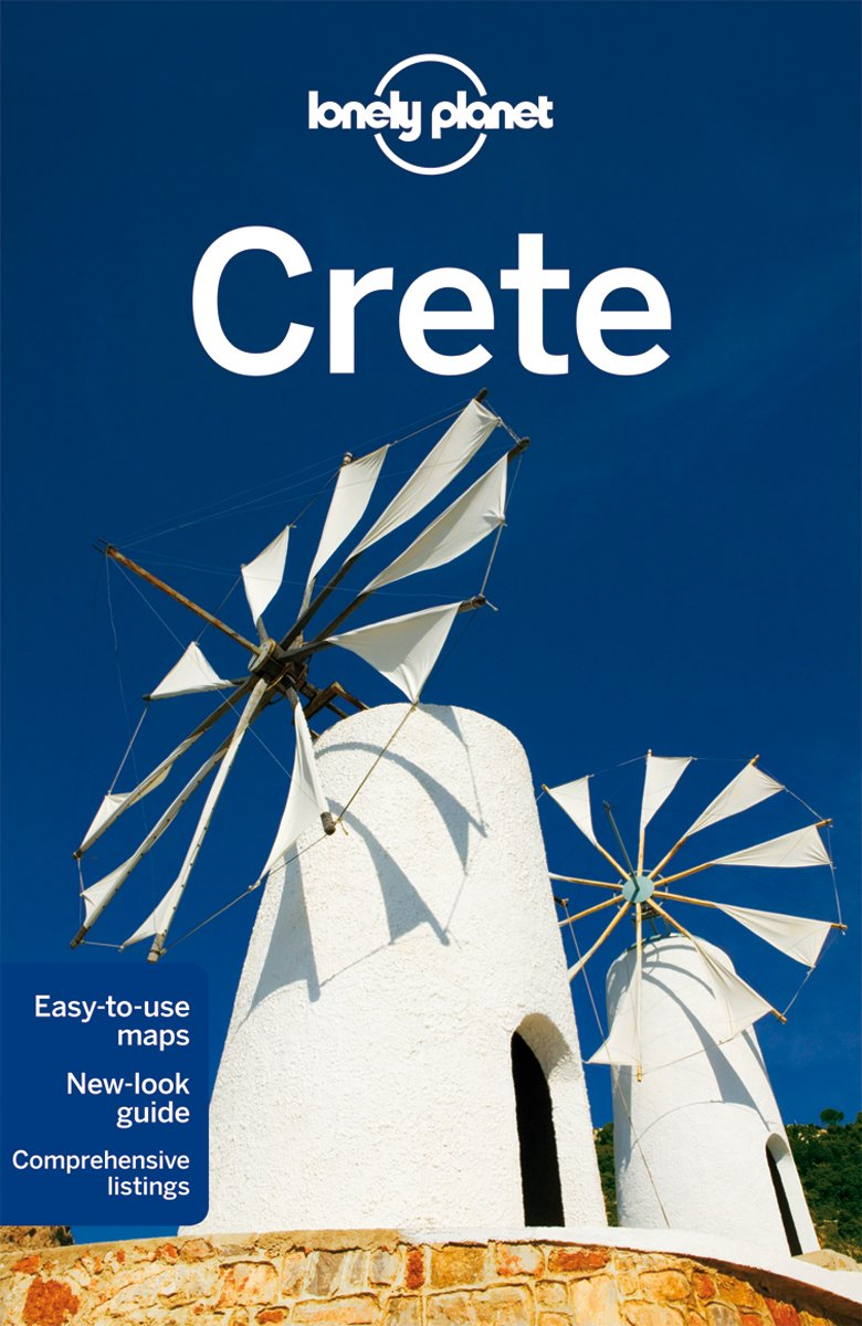 Lonely Planet Crete (Country Regional Guides)