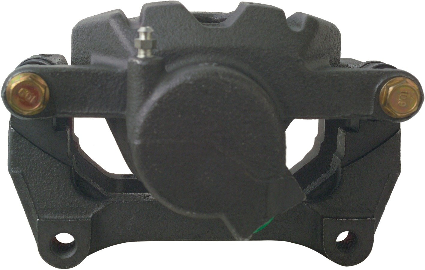 Cardone 19-B3248 Remanufactured Import Friction Ready (Unloaded) Brake Caliper