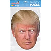 Funny Costumes – Masque Donald Trump (Rubies, dtrum02)
