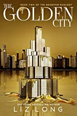 The Golden City (The Brighton Duology) Paperback