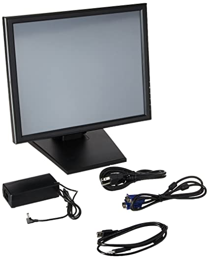 17INCH TFT LCD MONITOR DRIVERS FOR WINDOWS