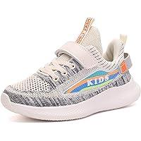Zapatillas Deportivas para Niños Ligeras Antideslizante Calzado Zapatos de Correr