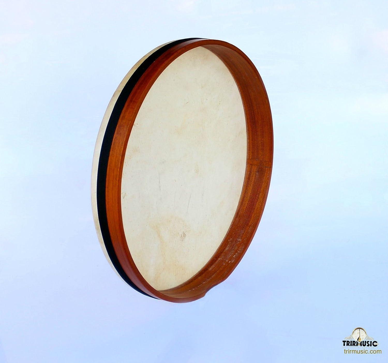Turkish Quality Bendir Percussion Frame Drum Riqq Tar Daf Def EB-151   B01IT1GQY0