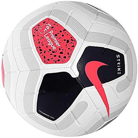 Nike Strike Professional Football Premier League 2019-2020, Blanco ...