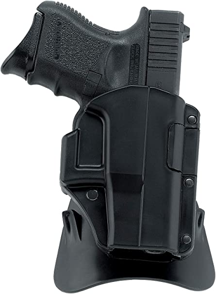 """Details about  /Galco H/&K P2000,USP Compact 9//40 3.58/"""" Holster Right Hand #519"""