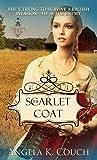 The Scarlet Coat (Hearts at War)