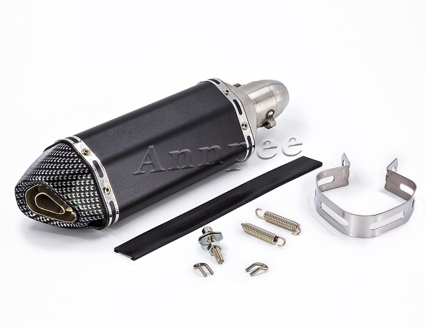 FMF Exhaust 2 Stroke Muffler Silencer Packing Repack Material White 010589