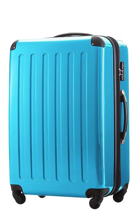 Principal Ciudad maletín ® Maleta de viaje XL · maletín rígido · Mate o Brillo +