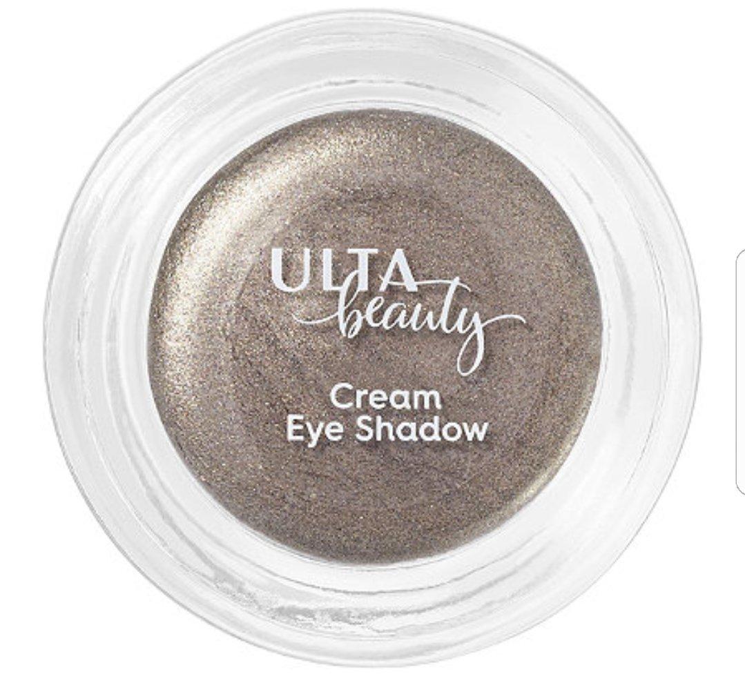 Ulta Cream Eyeshadow, Granite