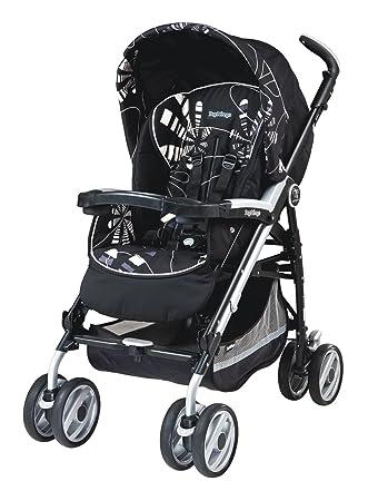 Amazon.com: Peg-Perego Pliko P3 Compact carriola, Fantasía ...