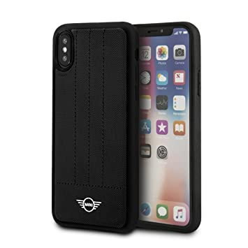 huge discount f246e 80beb Mini Cooper Debossed Lines PU Soft Cell Phone Case for: Amazon.co.uk ...