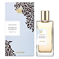 Lavanila The Healthy Fragrance. Clean and Natural Vanilla Coconut Perfume for Women (1.7 oz)