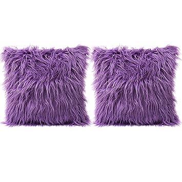 Amazon.com: monkeysell, algodón, lana, extremo cilíndrico ...