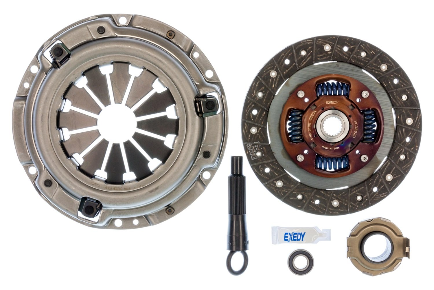 EXEDY 08022 OEM Replacement Clutch Kit