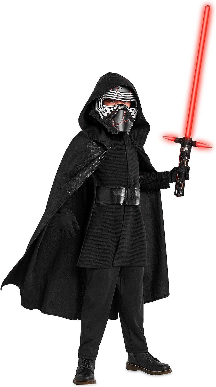 Rubies Star Wars Medium The Rise of Skywalker Childs Kylo Ren Costume