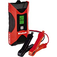 Einhell Cargador Bateria (CC-BC 4 M) con Control