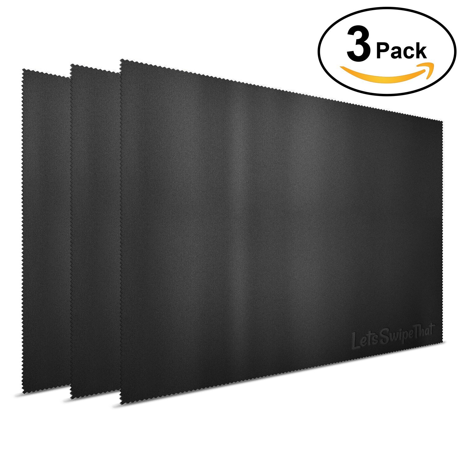 LetsSwipeThat Pack of 3 | 11'' Screen MICRO-33