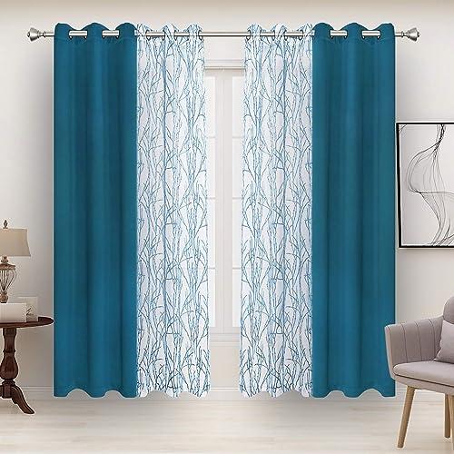 BONZER Mix and Match Curtains
