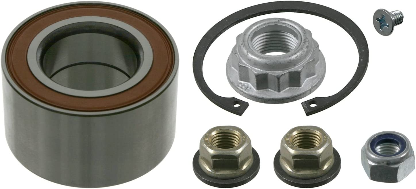 pack of one febi bilstein 14426 Ball Joint with additional parts