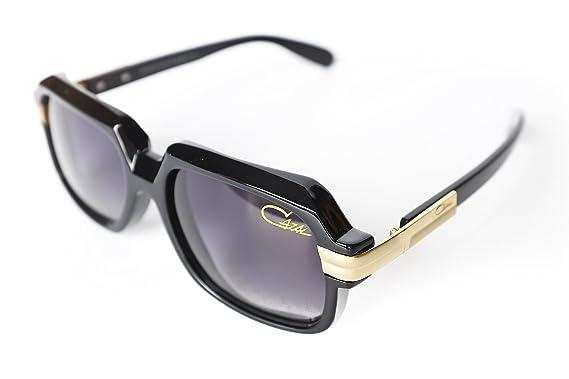 e7989cdf121 New Retro Vintage Reproduction Cazal Style Mens Sunglasses - Cool Hip-Hop  80 s RUN DMC