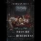 Un Broche para las Herederas (Un Trono para Las Hermanas—Libro Ocho)