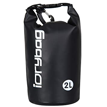 Amazon.com: IDRYBAG Bolsa pequeña impermeable flotante ...