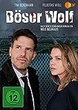 Böser Wolf - Nach Motiven des gleichnamigen Romans von Nele Neuhaus [Alemania] [DVD]