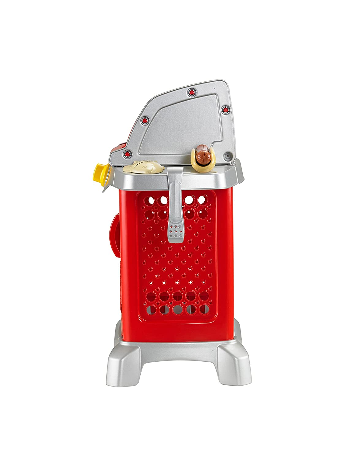 Amazon.com: Fisher-Price Grill Playset: Toys & Games